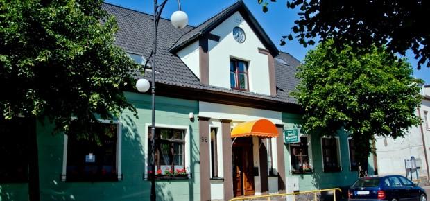 Dom wczasowy kwatera prywatna w Łebie